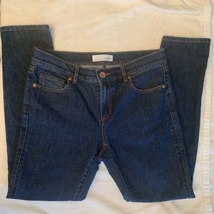 Loft Modern made and loved Skinny 27 Jeans